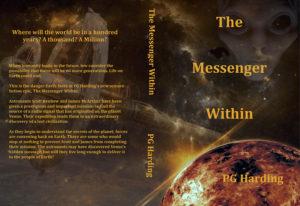 the messenger novel